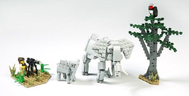 Elephant Idea