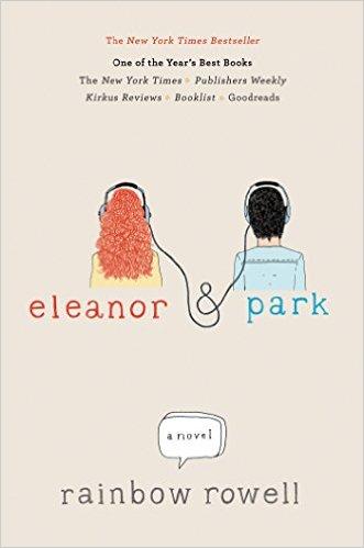 11 Eleanor & Park