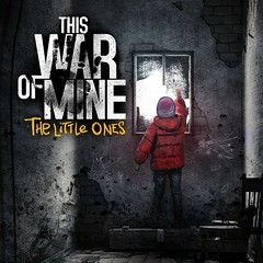 This War of Mine: The Little Ones (Out 1/29)