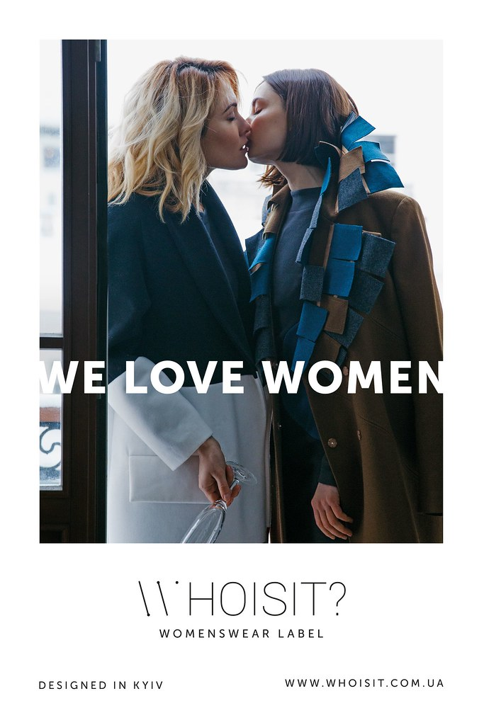 Whoisit Womenswear Label? - We love women 2