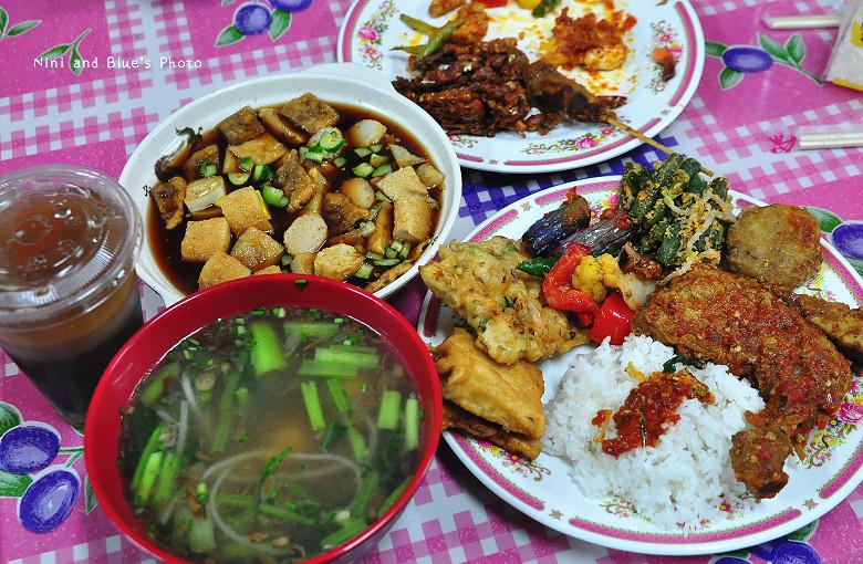 火車站前第一廣場印尼小吃21