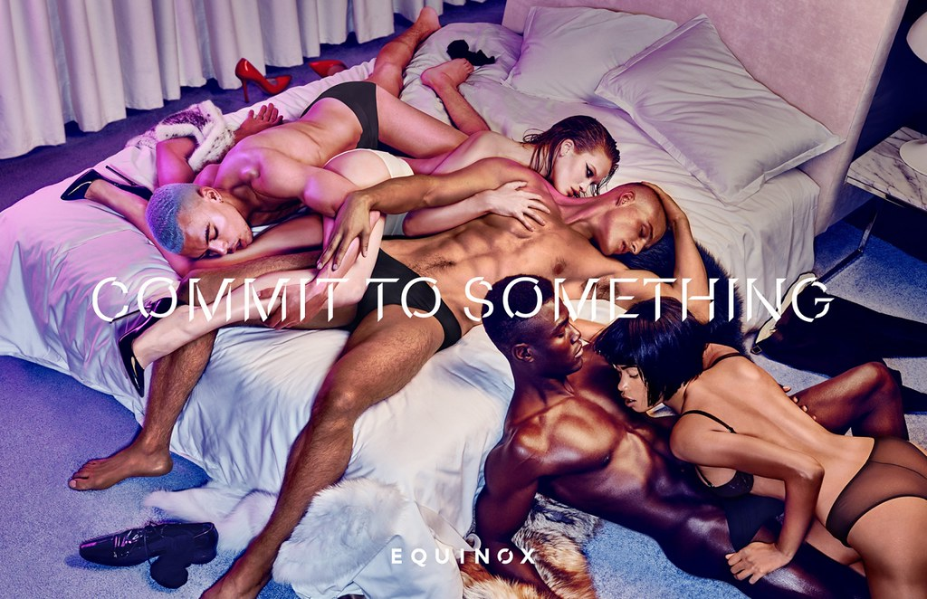 Equinox - Commit to Something 4