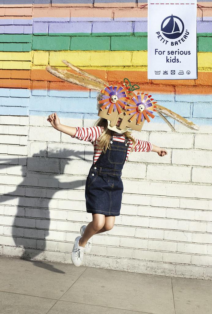 Petit Bateau - For Serious Kids 6