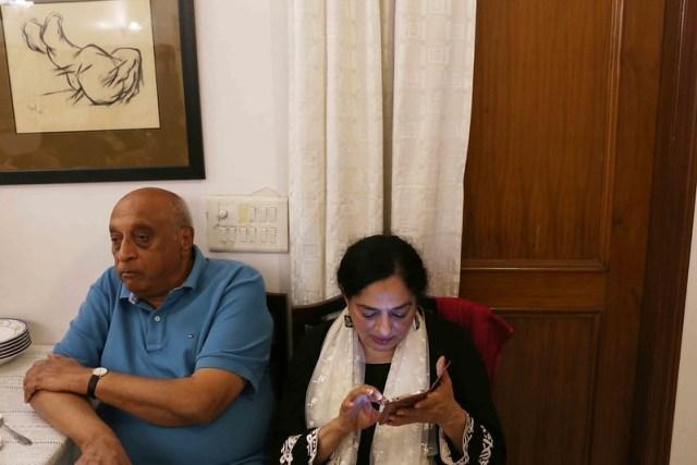 Netherfield Ball – Sadia Dehlvi's Grand Bash, Nizamuddin East