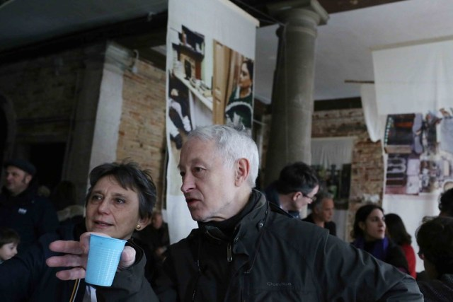 Netherfield Ball – 'Somewhere in Delhi' Palace Bash, Venice