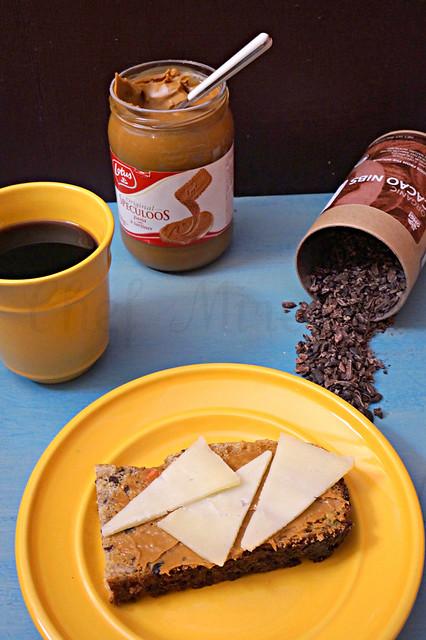 Cacao Breakfast -edit