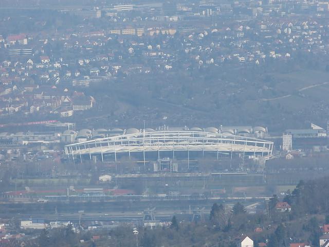 Fernsehturm Stuttgart 15