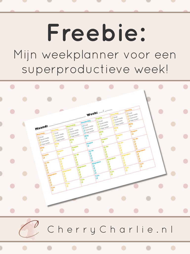 Mijn freebies nl
