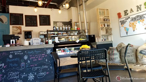 Connected Minds Cafe & Roastery