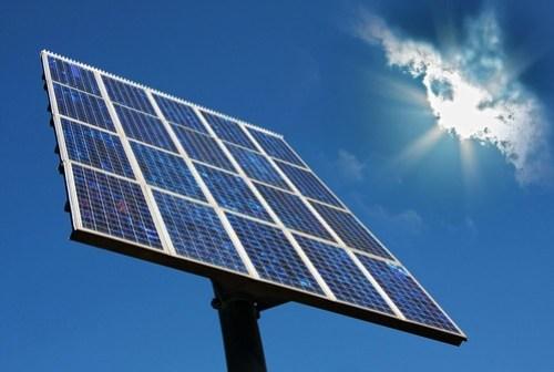solar and sun