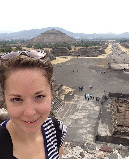 Scared to Travel_Teotihuacan