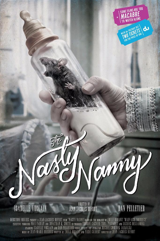Du - The Nasty Nanny