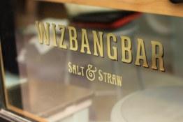 Wiz Bang Bar by Salt & Straw at Pine Street Market