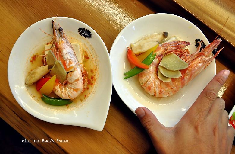 台中日式料理海鮮居酒屋海人23