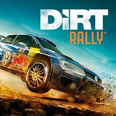 Dirt Rally – PS4