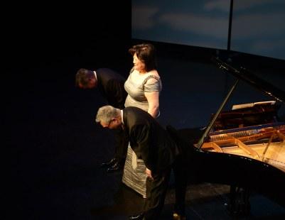 2015/16 Paul Pollei Commemorative Concert Series