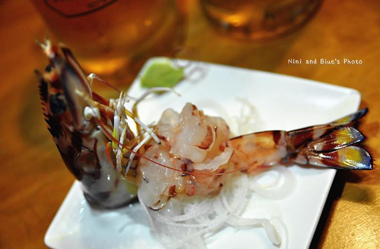 甜在興日式燒烤海鮮居酒屋啤酒餐廳24