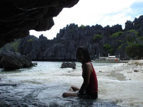 south miniloc island el nido palawan