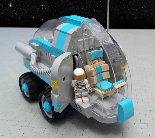 Eco Rover
