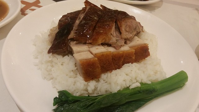 Kam's Roast Goose HK