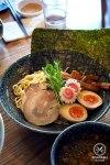 Tsukemen, $15.90: Manpuku, Chatswood. Sydney Food Blog