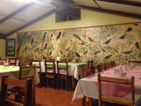 Restaurant Los Nenes