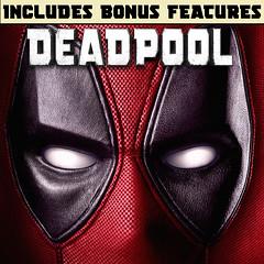 Deadpool (plus Bonus Features)