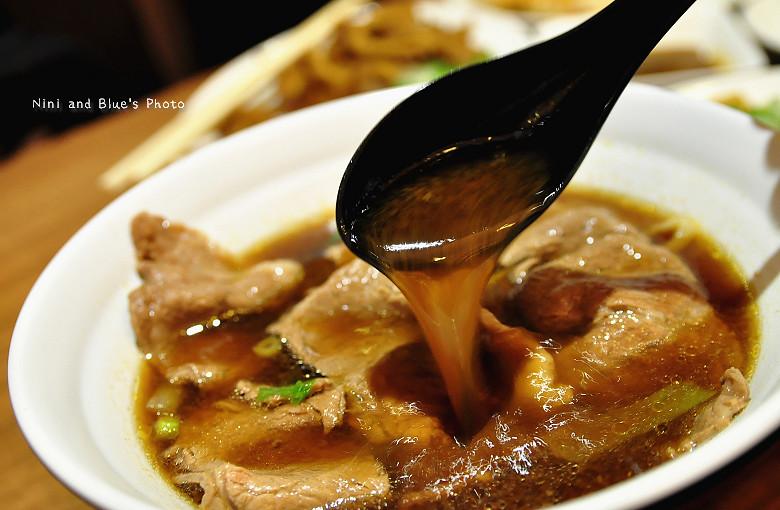 公益路麵店豪煮藝水餃牛肉麵33
