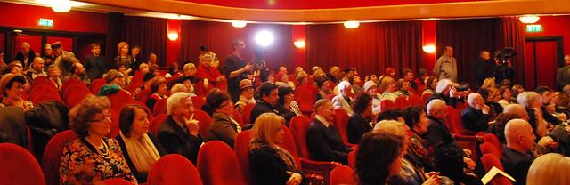 ianuarie 2016  Gala Culturii Nemţene TT Piatra Neamţ