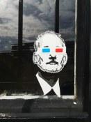 Bill Murray Window | Portland