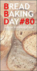 Bread Baking Day #80 - Bread with Sourdough / Brot mit Sauerteig (last day of submission March 1, 2016)