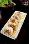 Gyoza, $6: Miyama, Sydney CBD. Sydney Food Blog Review