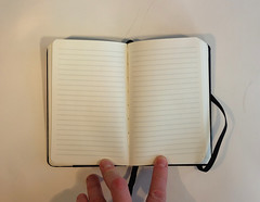 Foray Notebook 08