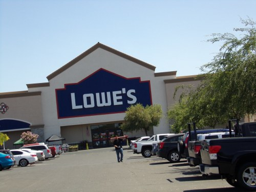 Medium Of Lowes Paso Robles