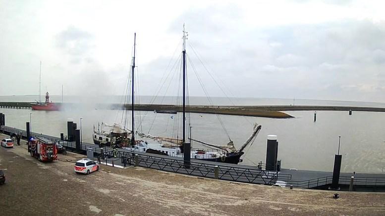scheepsbrand willemshaven 2
