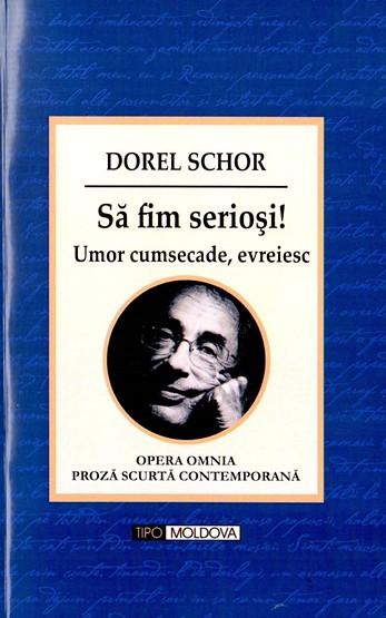 Dorel Schor