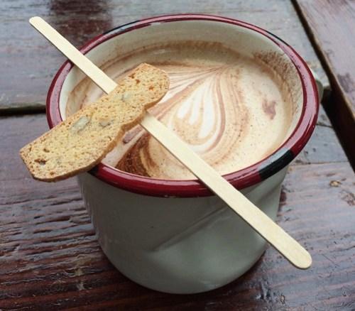 Kommune coffee