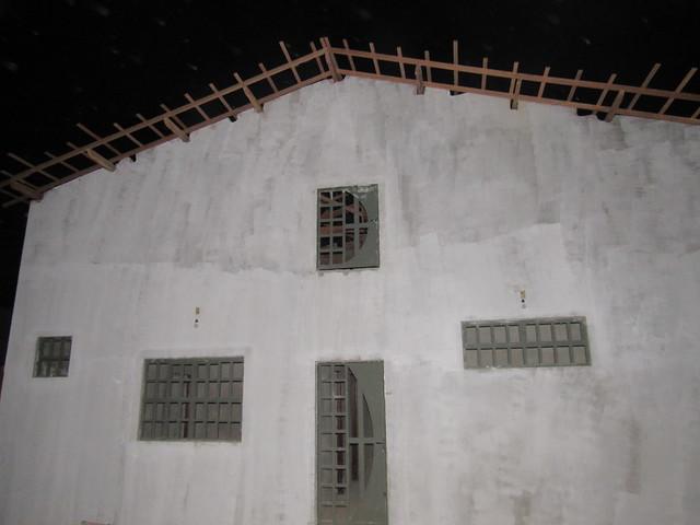 Reforma Capela Comunidade Santo Antônio