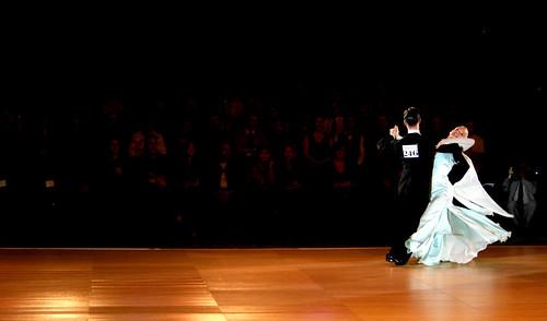 Dance, Dance: Marco Cavallaro & Joanne Clifton