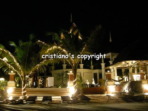 My resort - Koh Samui, Thailand