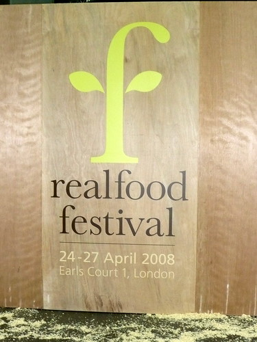 Real Fod Festival