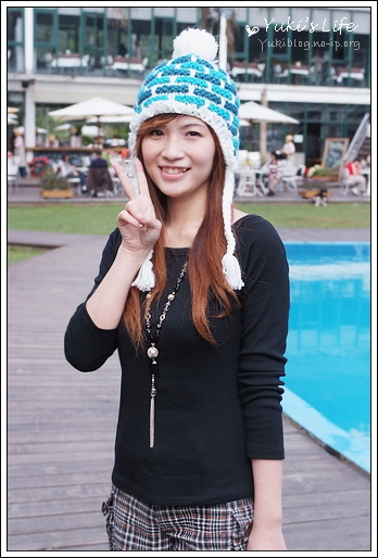 [玩]三峽 皇后鎮森林 (上)休閒踏青、親子旅遊、浪漫約會的好去處 Yukis Life by yukiblog.tw
