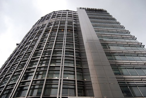 Korea Economic Daily Headquarters