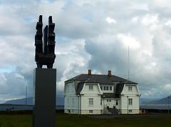 Reykjavik - Borgartún