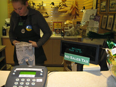 Implications Of Passing A Senate Bill Enacting An Online Sales Tax