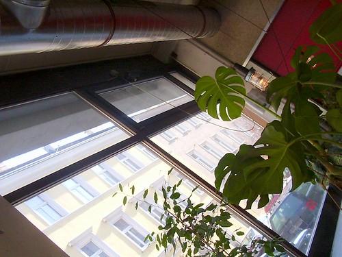 Barcamp Vienna 2008