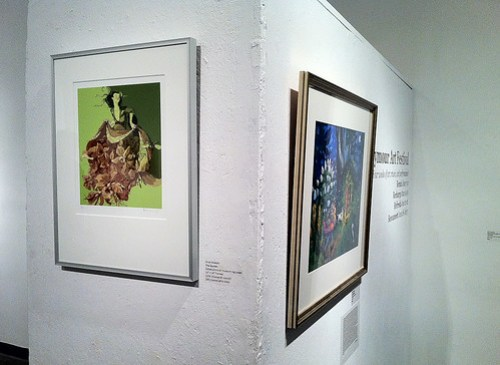 Fairy Tales Remixed Exhibition-7