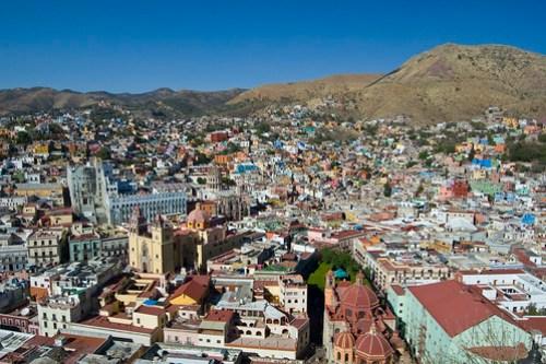 Guanajuato 2008