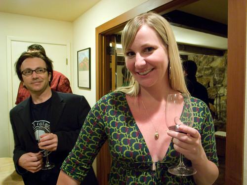 Wine Library TV in Santa Rosa