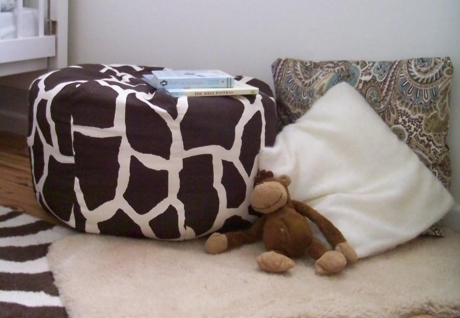 Gum Drop Pillow DIY